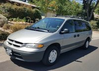 Picture of 1997 Dodge Grand Caravan 4 Dr LE Passenger Van Extended, exterior, gallery_worthy