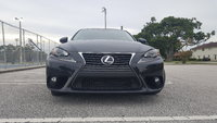 Picture of 2016 Lexus IS 200t Base, exterior, gallery_worthy