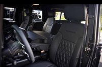 Picture of 1999 AM General Hummer 4 Dr Turbodiesel AWD SUV, interior, gallery_worthy