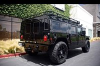 Picture of 1999 AM General Hummer 4 Dr Turbodiesel AWD SUV, exterior, gallery_worthy
