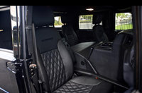 Picture of 1999 AM General Hummer 4-Door AWD, interior, gallery_worthy