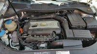 Picture of 2009 Volkswagen Passat Komfort, engine, gallery_worthy
