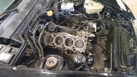 Picture of 1992 Porsche 968 2 Dr STD Coupe, engine, gallery_worthy
