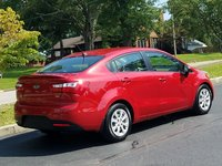 Picture of 2014 Kia Rio LX, exterior