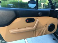 Picture of 1997 Mazda MX-5 Miata M-Edition, interior, gallery_worthy