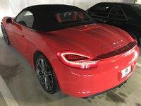 Picture of 2015 Porsche Boxster S, exterior
