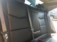 Picture of 2015 Cadillac ATS 2.5L, interior