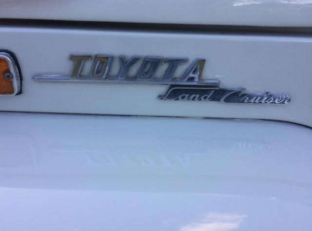 Picture of 1971 Toyota FJ40