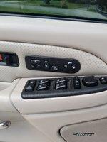 Picture of 2003 Cadillac Escalade EXT AWD SB, interior