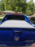 Picture of 2003 Cadillac Escalade EXT AWD SB, exterior