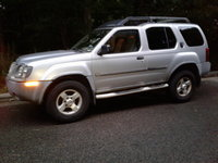 Picture of 2004 Nissan Xterra SE Supercharged, exterior