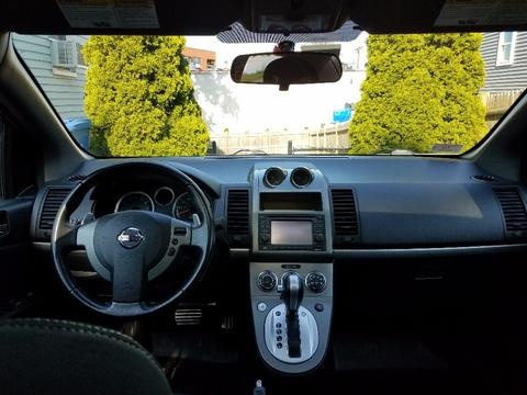 Picture Of 2012 Nissan Sentra SE R, Interior, Gallery_worthy