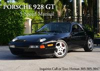 Picture of 1990 Porsche 928 GT