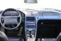 Picture of 1990 Porsche 928 GT, interior