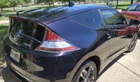 Picture of 2015 Honda CR-Z EX, exterior, gallery_worthy