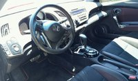 Picture of 2015 Honda CR-Z EX, interior, gallery_worthy