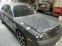 Picture of 2004 INFINITI M45 4 Dr STD Sedan, exterior, gallery_worthy