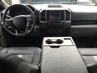 Picture of 2015 Ford F-150 XLT SuperCrew 4WD, interior