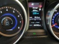 Picture of 2013 Hyundai Santa Fe Sport 2.4L, interior