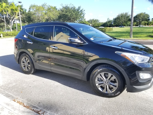 Picture of 2013 Hyundai Santa Fe Sport 2.4L, exterior