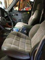 Picture of 1990 Jeep Comanche 2 Dr Eliminator Standard Cab SB, interior