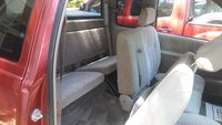 Picture of 1996 Toyota T100 2 Dr SR5 4WD Extended Cab SB, interior, gallery_worthy