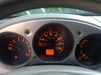 Picture Of 2004 Nissan Altima 2.5 SL, Interior, Gallery_worthy