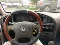 Picture of 2004 Hyundai Elantra GLS, interior
