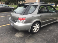 Picture of 2006 Subaru Outback Sport, exterior