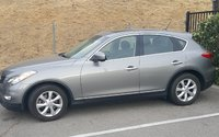 Picture of 2010 INFINITI EX35 RWD, exterior, gallery_worthy