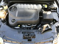 Picture of 2012 Chrysler 200 Limited, engine