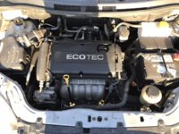 Picture of 2011 Chevrolet Aveo LT, engine