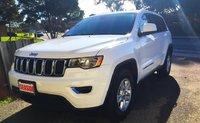 Picture of 2017 Jeep Grand Cherokee Laredo, exterior