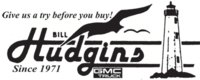 Bill Hudgins GMC logo