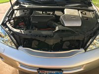Picture of 2006 Lexus RX 400h AWD, engine, gallery_worthy