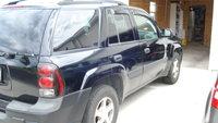 Picture of 2005 Chevrolet Blazer LS Fleet 4-Door 4WD, exterior, gallery_worthy