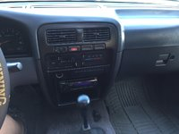 Picture of 1996 Nissan Truck XE Extended Cab SB, interior, gallery_worthy