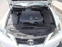 Picture of 2010 Lexus IS 250 RWD, engine, gallery_worthy