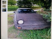 Picture of 1981 Mazda RX-7 S, exterior, gallery_worthy