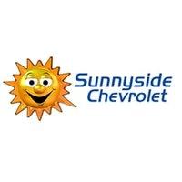 Sunnyside Chevrolet Car Show