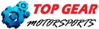 Top Gear Motorsports logo