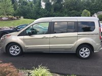 Picture of 2016 Ford Transit Connect Wagon XLT w/ Rear Liftgate, exterior