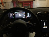 Picture of 2016 McLaren 570S Coupe, interior, gallery_worthy
