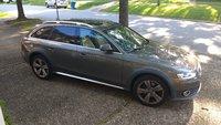 Picture of 2015 Audi A4 Allroad 2.0T quattro Premium Plus AWD, exterior, gallery_worthy