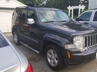 Picture of 2010 Jeep Liberty Limited, exterior, gallery_worthy