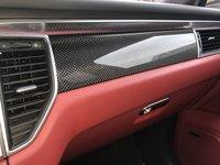 Picture of 2015 Porsche Macan Turbo, interior, gallery_worthy