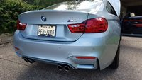 Picture of 2015 BMW M4 Coupe