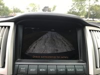 Picture of 2006 Lexus RX 400h AWD, interior, gallery_worthy