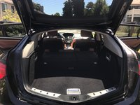 Picture of 2011 Acura ZDX SH-AWD, interior, gallery_worthy