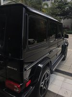 Picture of 2014 Mercedes-Benz G-Class G 63 AMG